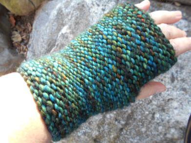 Cozy Fingerless Gloves4 S12-9-17 F 12-14-17
